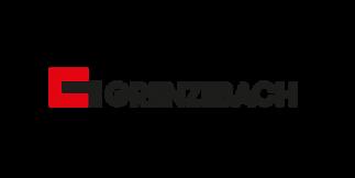 Grenzebach Logo - Käufer pneumatische Hebezeugen