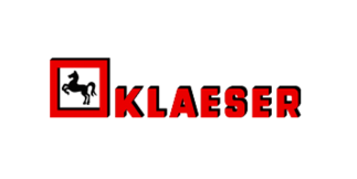 Klaeser Logo - Käufer pneumatische Hebezeugen