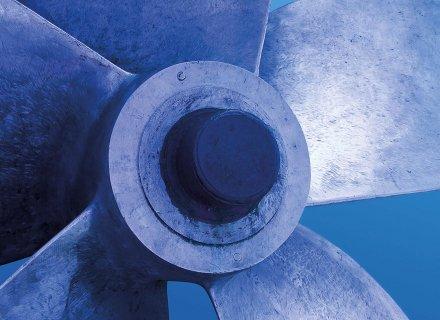 Werft- & Schifffahrtindustrie