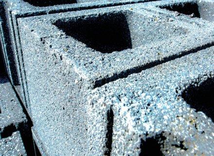 Baustoff Industrie