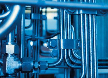 Transformation pétrole et gaz