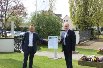 J.D. Neuhaus receives 100 % green electricity from Stadtwerke Witten