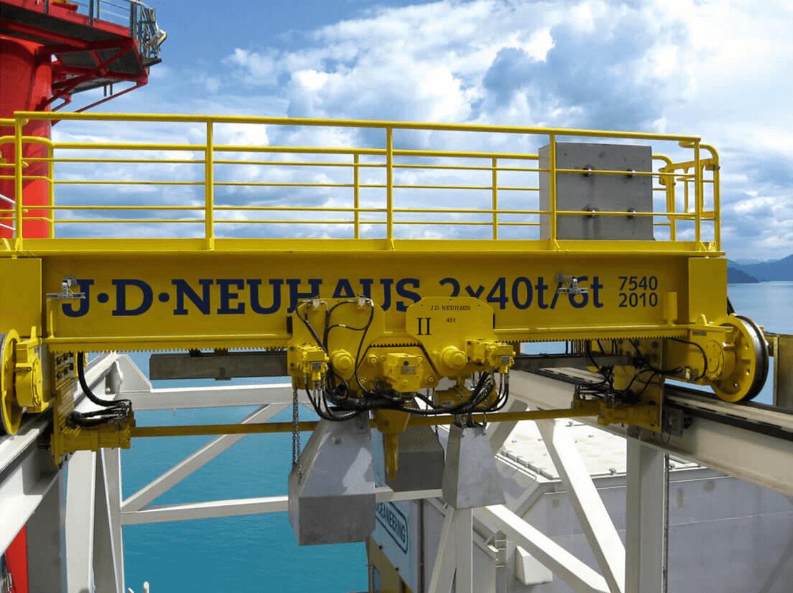 JDN Crane Systems