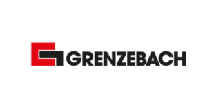 JDN References: Grenzebach Logo