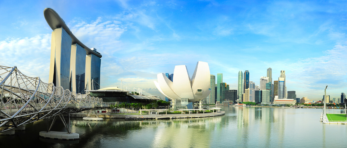J.D. Neuhaus Singapore