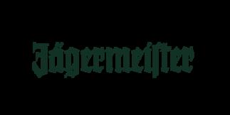 JDN References: Jägermeister Logo