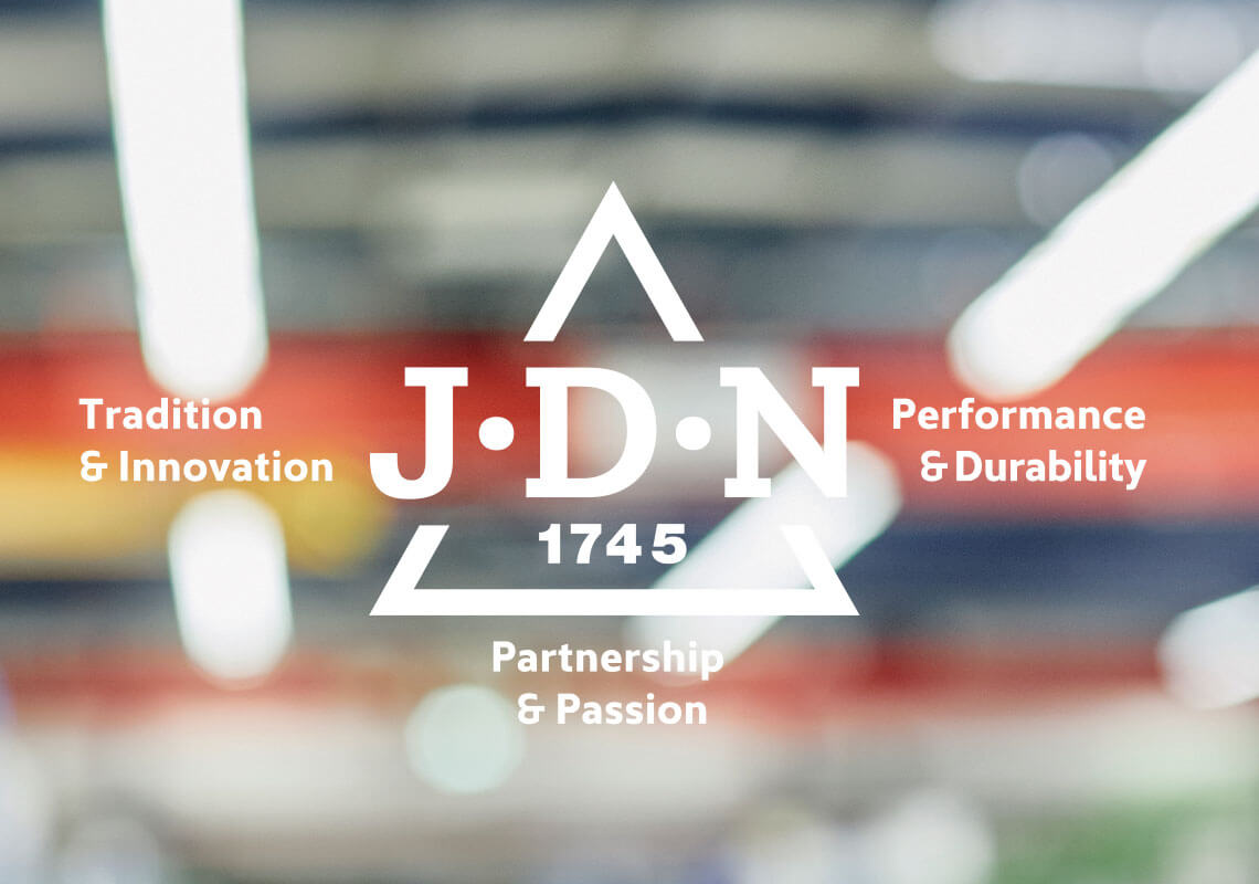 The JDN Way