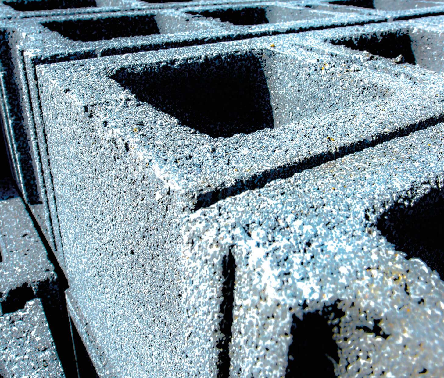 Building/Aggregate Materials