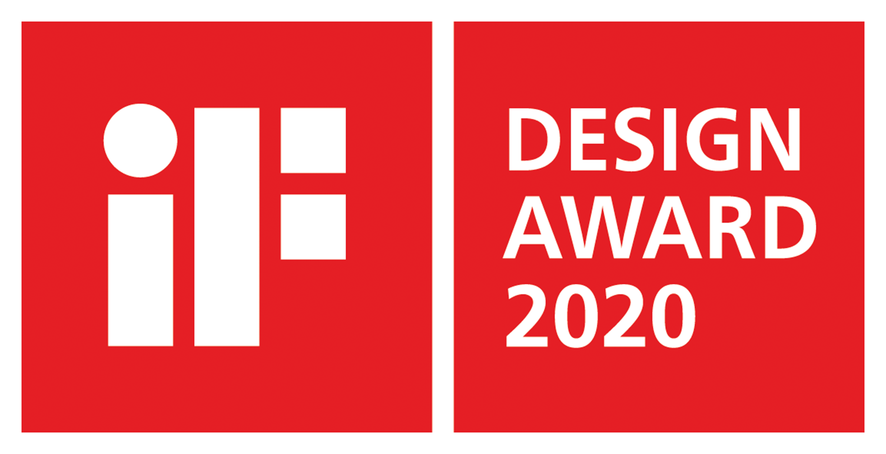 JDN Air Hoist mini IF Design Award 2020